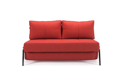 Cubed Sofa Bed by Cubed Deluxe Sofa Bed Basic By Innovation