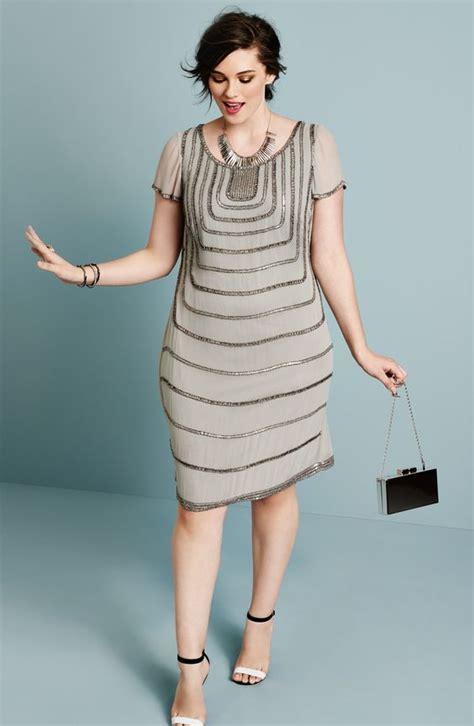 8 Gorgeous Dresses by 8 Gorgeous Shift Dress For Plus Size 17 Womenitems