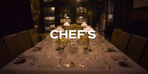 The Chef S Table by S Day Gift Guide For Gentleman S