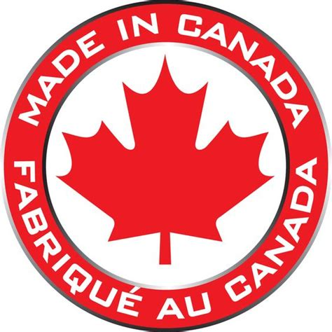 Made In Canada Ideas Collections - made in canada also a cool idea i am canadian