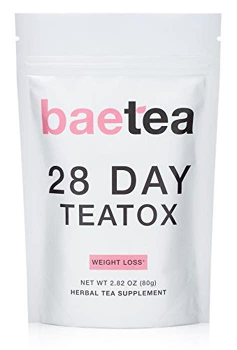 Royal Tea Detox Reviews by Baetea Weight Loss Tea Detox Cleanse Reduce