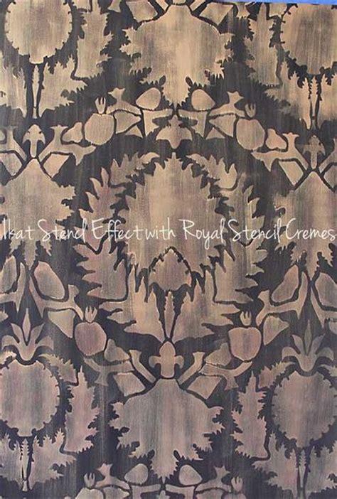 uzbek suzani wall stencil royal design studio wall stencil silk road suzani stencil royal design studio