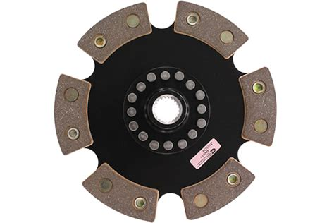 Disc Pad Kc Racing Megapro New act 6240006 act race clutch discs free shipping