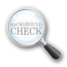 Information Needed For Background Check Contractor Background Checks Arizona Registrar Of Contractors