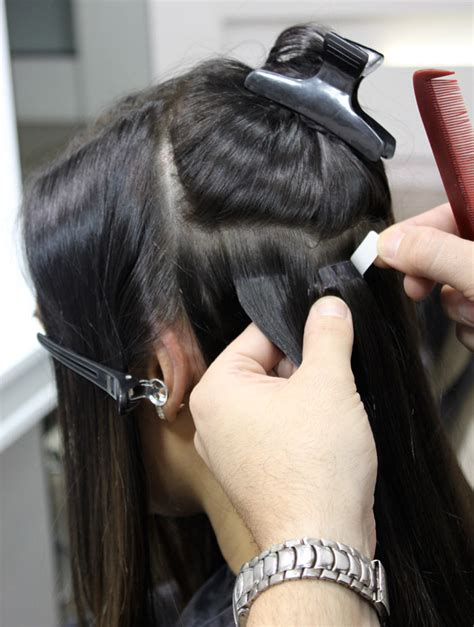 removal of hair extensions how extensions can make that wedding hairstyle happen