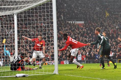 Chions League Calendar Real Madrid Vs Manchester United 2nd Leg 2013 Highlights