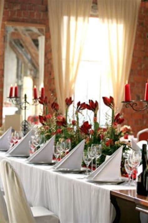 Wedding Anniversary Ideas In Nigeria by Nozze Centrotavola Di Fiori E Candele Sposalicious