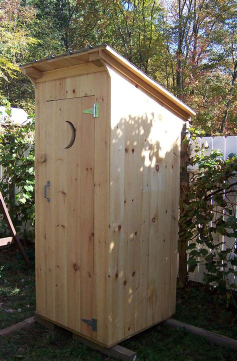 Pictures Of Sheds by 3 X 3 Novelty Outhouse Brimfield Shed Handcrafted