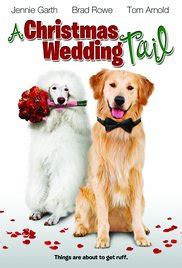 tom arnold hallmark a christmas wedding tail 2011