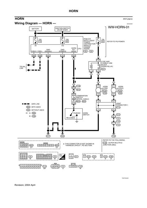 combination switch wiring diagram 2003 350z free