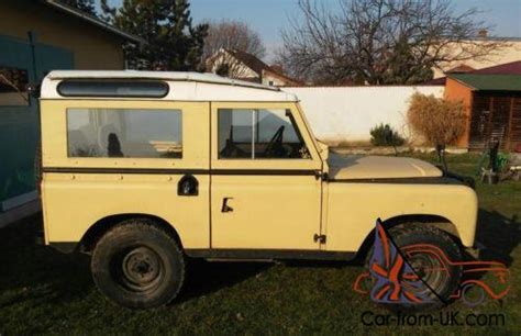 1970 land rover discovery 1970 land rover discovery