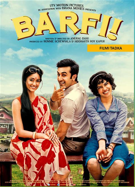 movies romantic comedy hindi barfi another good bollywood romantic comedy who would