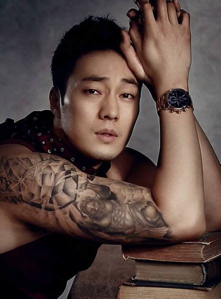 so ji sub real name so ji sub g kpopinfo114