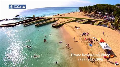 crash boat beach after maria crash boat aguadilla pr youtube