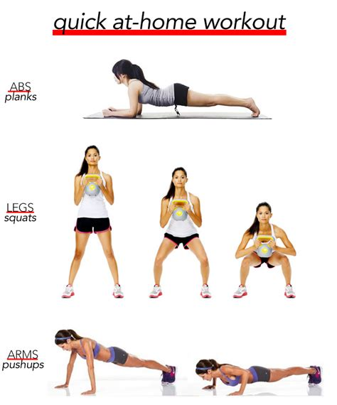 quick bedroom workout body weight circuit bodyweight workouts