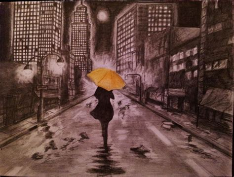 how i met my my himym inspired ny drawing how i met your photo 33225769 fanpop