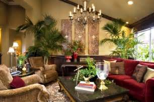 good Christmas Lounge Decorating Ideas #6: natural-tropical-living-room-interior-design.jpg