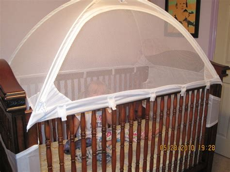 Crib Tent by The Crib Tent Toddlers Families