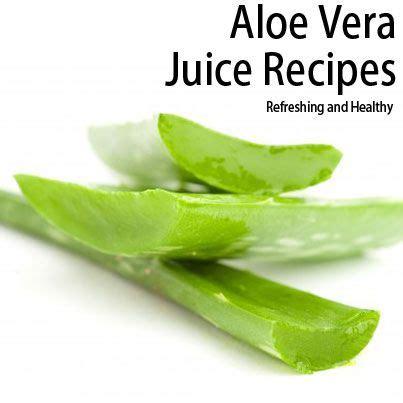 Aloe Vera Detox Drink Recipe by The World S Catalog Of Ideas