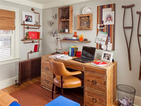 Hgtv Magazine Home Makeover Sweepstakes - home office makeover hgtv