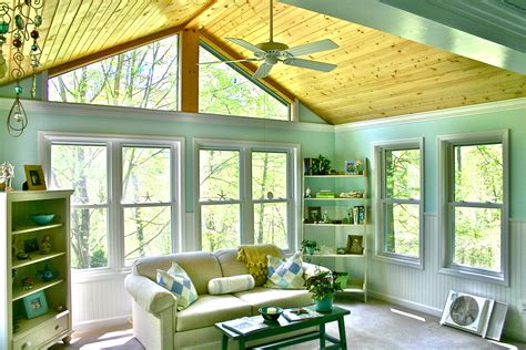 Sunroom Porch Ideas Custom Sunrooms In Louisville Ky By American