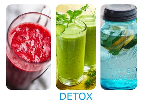 To Detox by Detox Dix