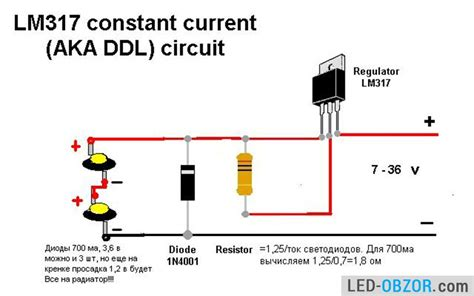 led resistor diode circuit how to connect the led strips in the car