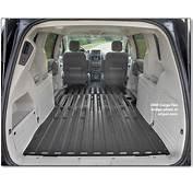 2008 Dodge Grand Caravan Cargo Van Information