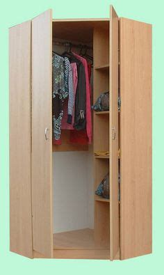 Corner Bedroom Chest Of Drawers by 1000 Ideas About Corner Wardrobe On Corner