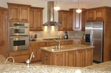 kitchen design home kitchen design ideas for mobile homes make it simple and