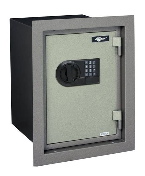 25 best ideas about fireproof wall safe on