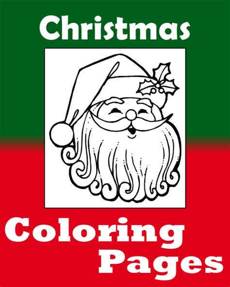 christmas coloring pages games christmas coloring pages printable coloring ebook