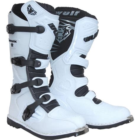 wulf motocross boots wulf track motocross boots boots ghostbikes com