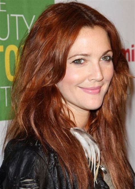 hair color for winter 2014 2014 fall winter 2015 auburn hair color trends