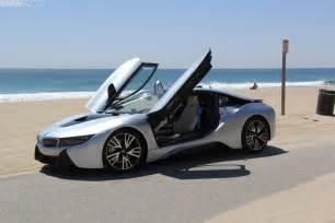 electric car bmw i8 auto car
