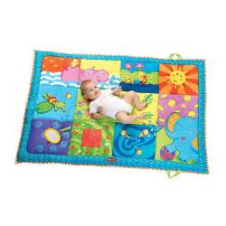 Play Mat by Tiny Play Mat 150 X 100cm Kiddicare
