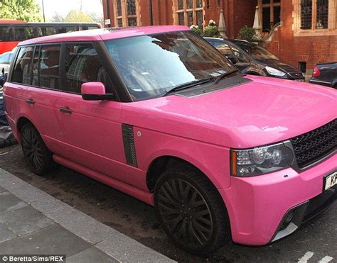 pink range rover 25 best ideas about pink bmw on pinterest pink cars