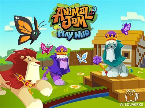 animal jam app animal jam play android apps on play