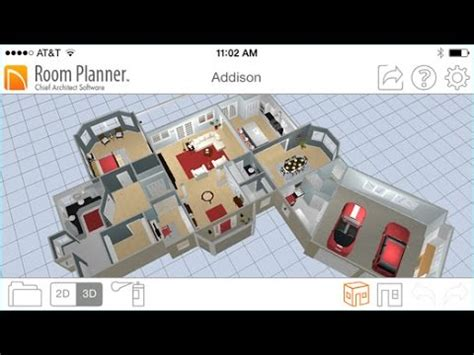 home design 3d for ipad tutorial top ipad apps for architects youtube