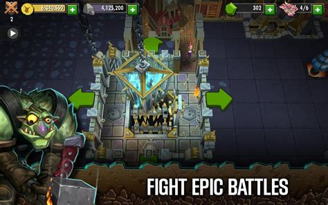 mobile keeper dungeon keeper 1mobile