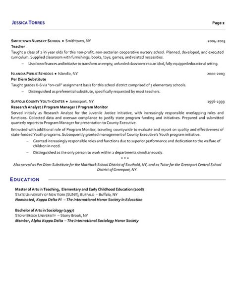 Substitute Cover Letter Sles by Sle Substitute Cover Letter No Experience Substitute Resume Cover