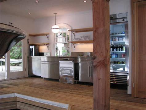 Boathouse Kitchen And Bar Menu by Muskoka Custom Boathouse Bar