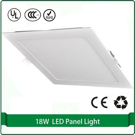 Led Lu Panel Slim 15 Watt Warm White Plafon Rumah Kantor light panel ultra thin 3w 4w 6w 9w 12w 15w 18w surface panel led light square led light panel
