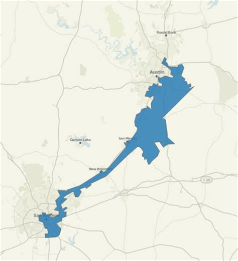 texas 35th congressional district map texmessage the house is not representative texas on the potomac