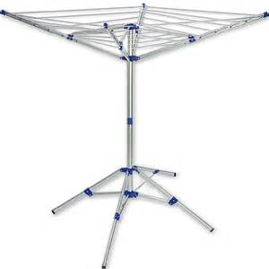 Rotary Clothes Dryers Rotary Washing Line Outdoor Clothes Airer Dryer Rack