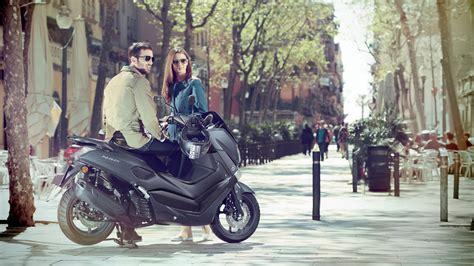 nmax  scooters yamaha motor