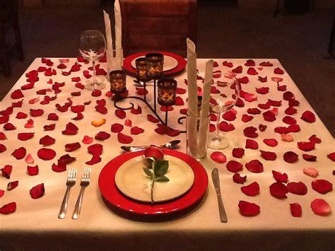 imagenes romanticas velas montaje de una cena rom 225 ntica en hotel xiadani restaurante