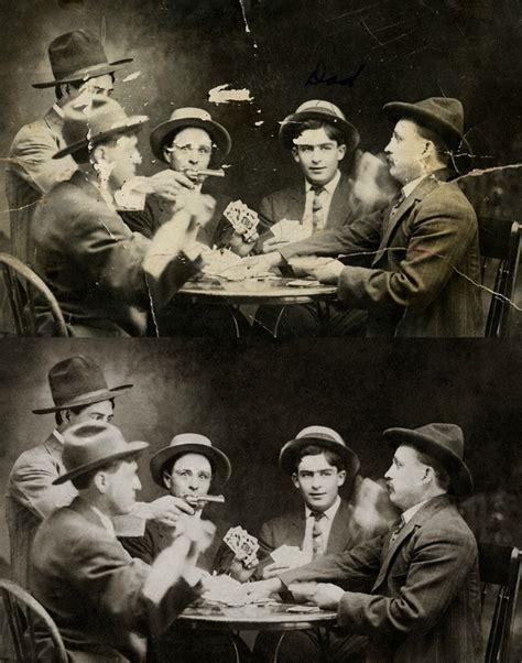 photo restoration tutorial photoshop cs3 29 best restoring old photos images on pinterest