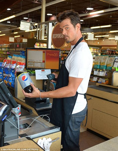 Hot cashier guy