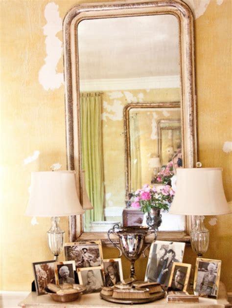 dekoration zu hause vintage silber dekoration zu hause ein charme aus der